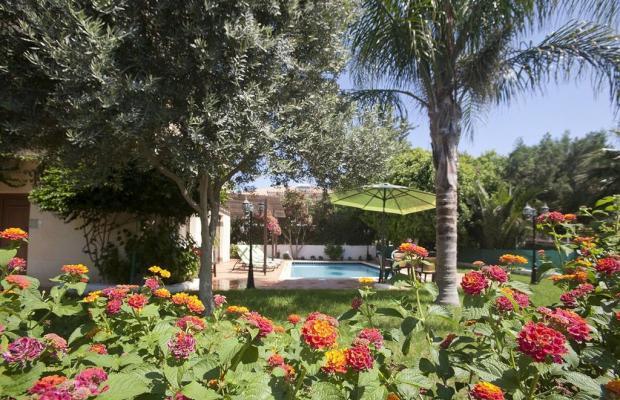 фотографии отеля  Regina's Exclusive Villas изображение №19
