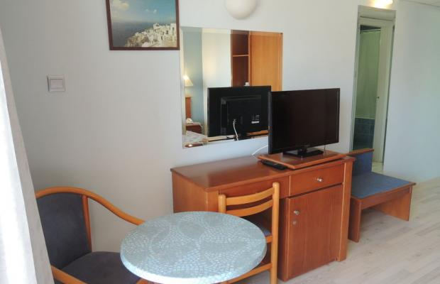 фото Anesis Hotel изображение №34
