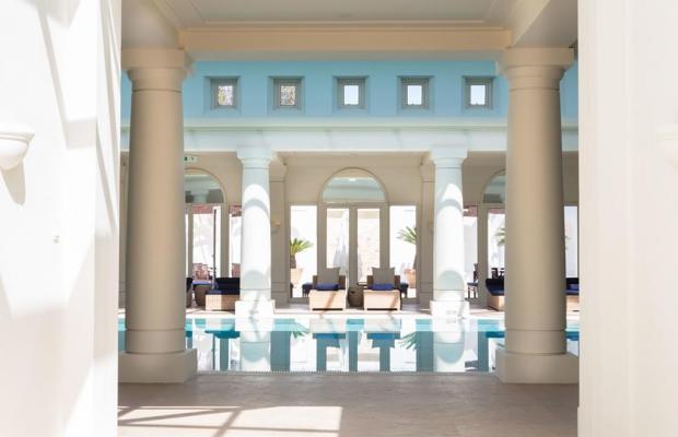 фото отеля Thanos Hotels Anassa изображение №21