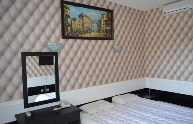 фото Vergi City Hotel изображение №26