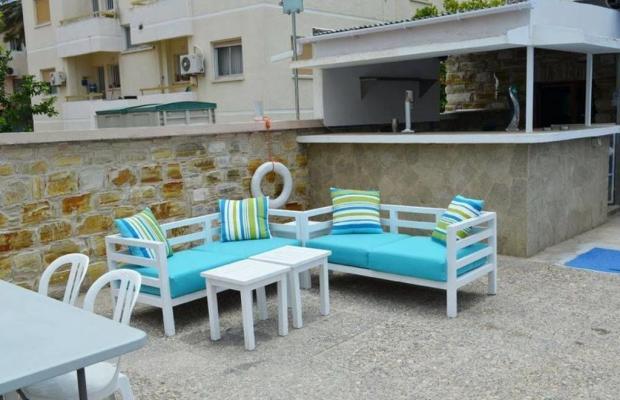 фотографии отеля Vergi City Hotel изображение №23