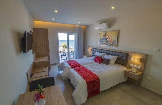 фото Zodiac Hotel Apartments (ex. Augusta Beach Hotel Apartments) изображение №22