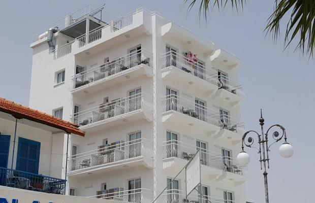 фотографии Zodiac Hotel Apartments (ex. Augusta Beach Hotel Apartments) изображение №8