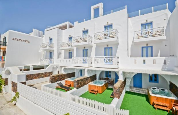 фото отеля Naxos Island изображение №1