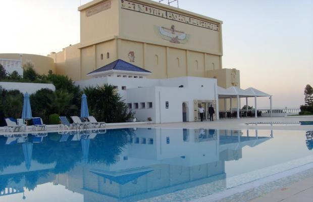фотографии Abou Nawas Le Palace изображение №12