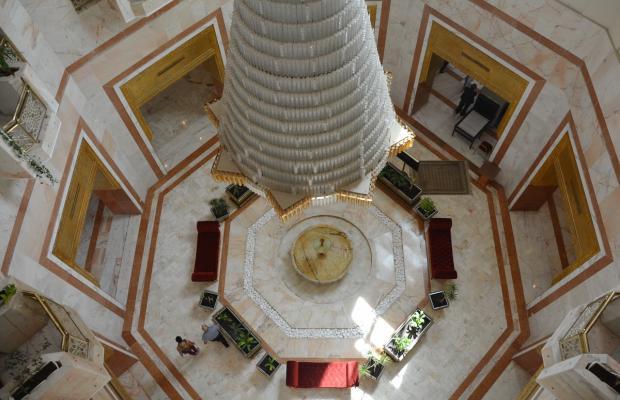 фото Abou Nawas Le Palace изображение №2
