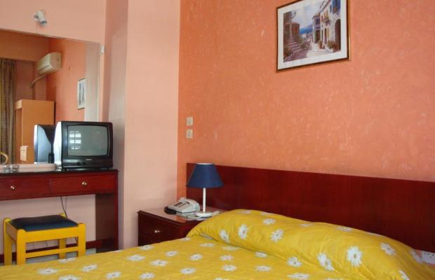 фото отеля Amaryllis изображение №17