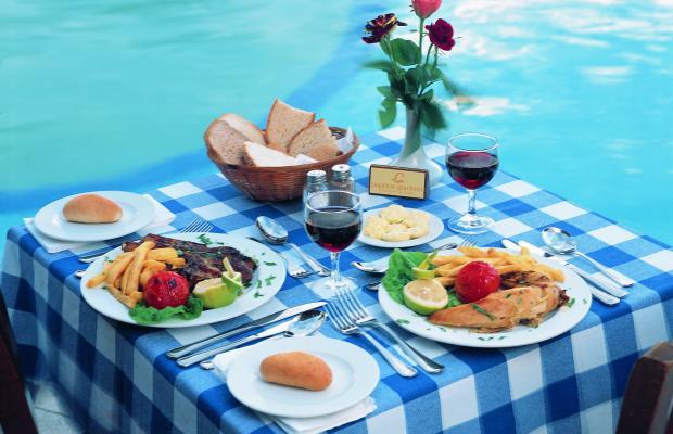 фотографии отеля Paphos Gardens Holiday Resort изображение №43