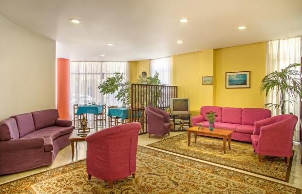 фото отеля Nefeli изображение №5