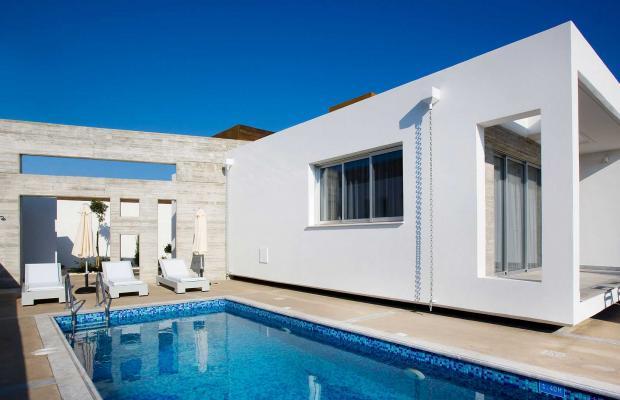 фото Paradise Cove Luxurious Beach Villas изображение №86