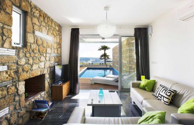 фото отеля Paradise Cove Luxurious Beach Villas изображение №33