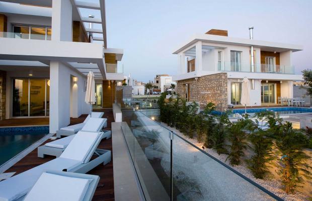фото Paradise Cove Luxurious Beach Villas изображение №26