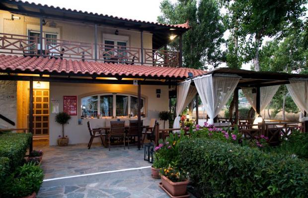 фото отеля Nikos Studios изображение №29