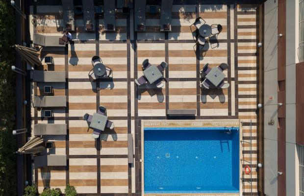 фото отеля Crowne Plaza Athens City Centre изображение №5