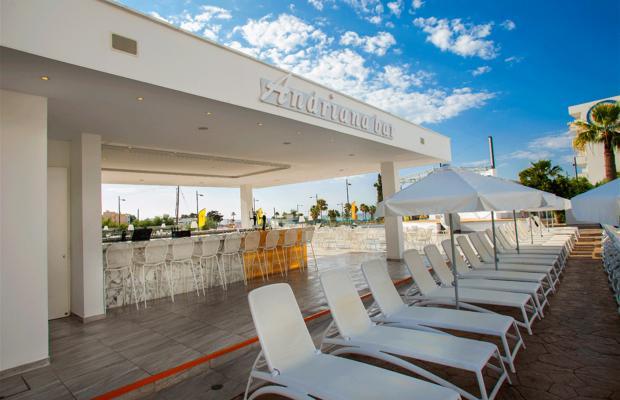 фотографии отеля Atlantica Sancta Napa Hotel изображение №7