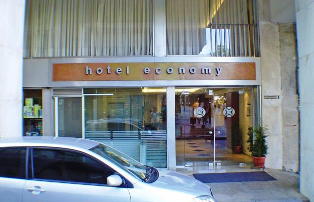 фото отеля Economy изображение №9