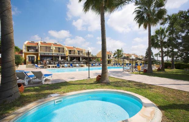 фото отеля Club Aphrodite изображение №1