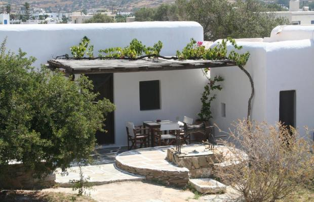 фотографии отеля Petra Holiday Village изображение №35