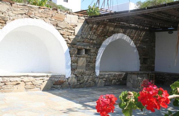 фотографии отеля Petra Holiday Village изображение №19