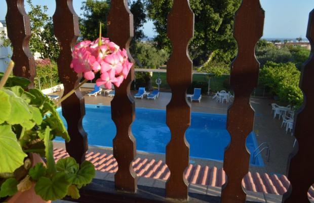 фото отеля Chrysland Hotel & Gardens Club изображение №9