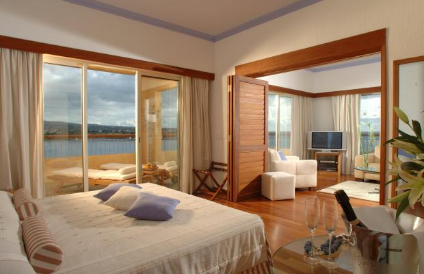 фото отеля Sentido Thalassa Coral Bay (ex. Thalassa Boutique Hotel & Spa) изображение №41