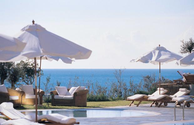 фото отеля Sentido Thalassa Coral Bay (ex. Thalassa Boutique Hotel & Spa) изображение №29