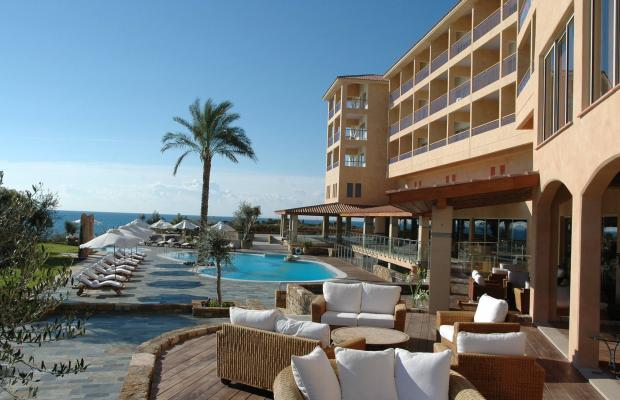 фото Sentido Thalassa Coral Bay (ex. Thalassa Boutique Hotel & Spa) изображение №22