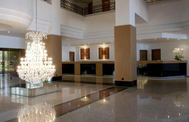 фотографии отеля Venus Beach Hotel изображение №11