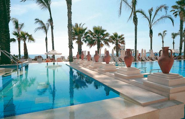 фотографии отеля Alexander The Great Beach Hotel изображение №15
