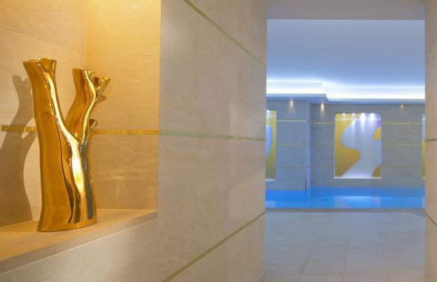 фото отеля Le Burgundy изображение №17