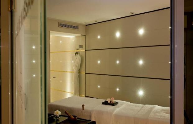 фото отеля Le Burgundy изображение №13
