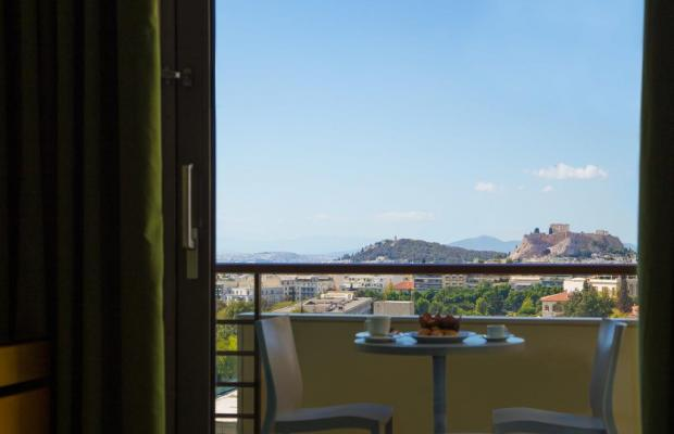 фото Hilton Athens изображение №78