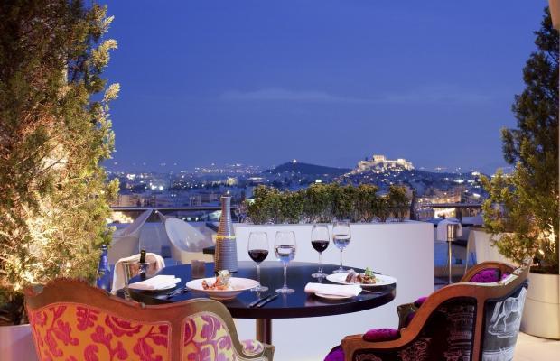 фотографии Hilton Athens изображение №52