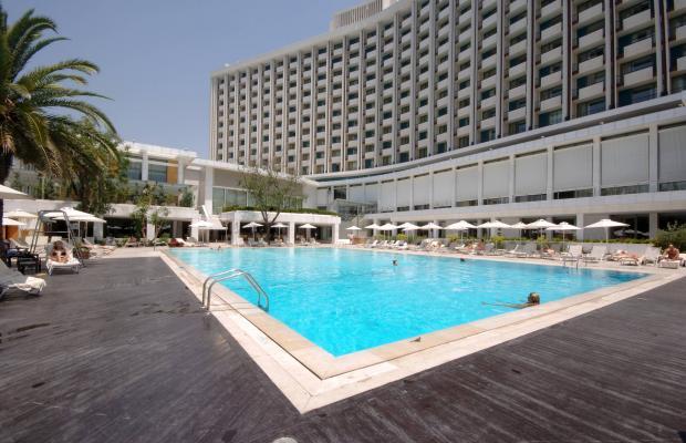 фото отеля Hilton Athens изображение №1