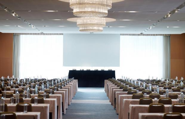 фотографии Hilton Athens изображение №16