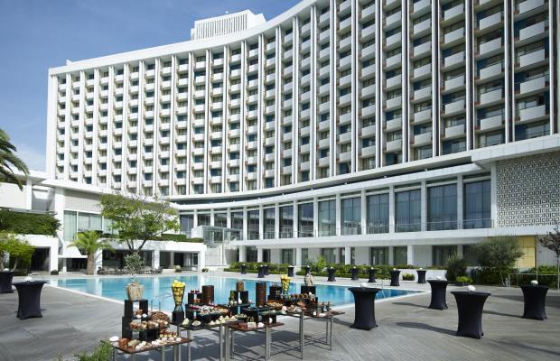 фото отеля Hilton Athens изображение №9