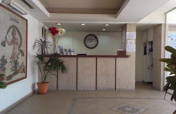 фото отеля Daphne Hotel изображение №25