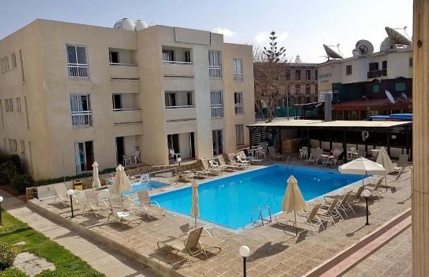 фотографии Daphne Hotel изображение №8