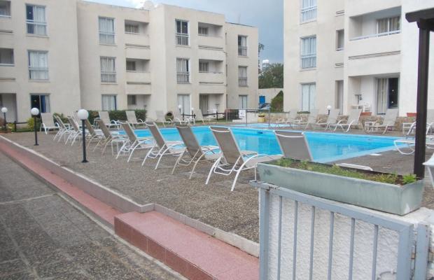 фото Daphne Hotel изображение №6