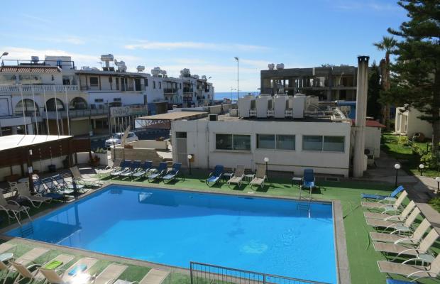 фото отеля Daphne Hotel изображение №5