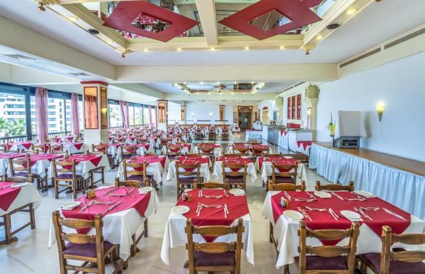 фотографии Cyprotel Florida (ex. Florida Beach Hotel) изображение №12