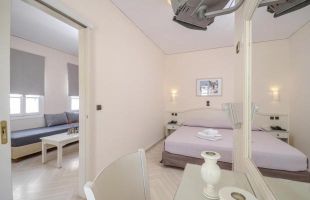 фото отеля Spiros изображение №5