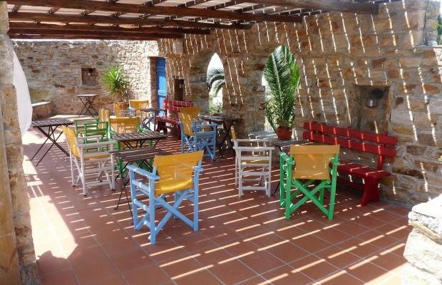 фотографии отеля Villa Paradisia изображение №39