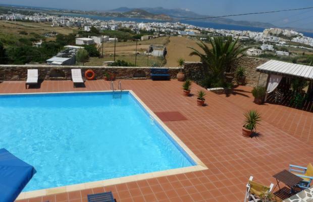 фото отеля Villa Paradisia изображение №9