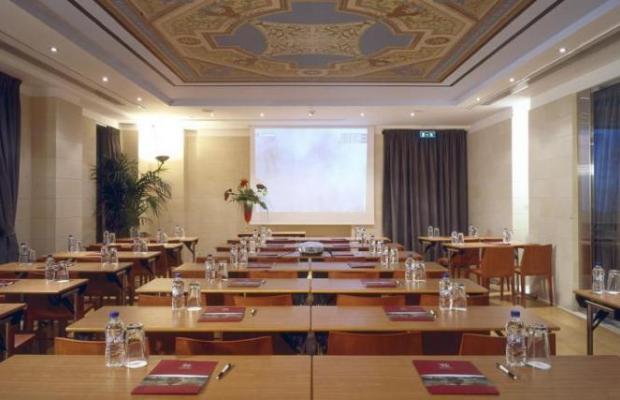 фотографии отеля Eridanus изображение №3