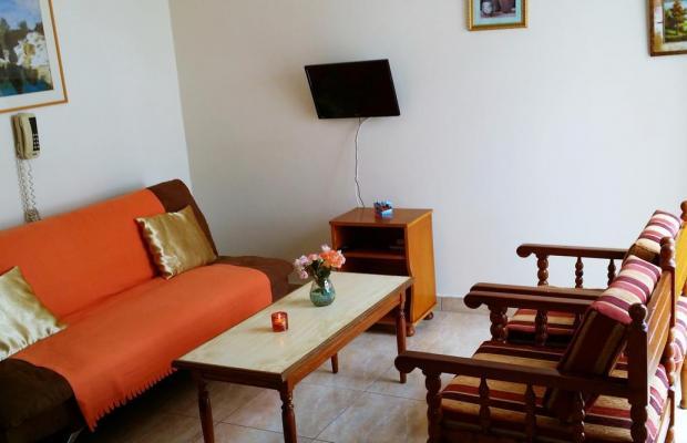 фотографии отеля Florence Hotel Apartments изображение №11
