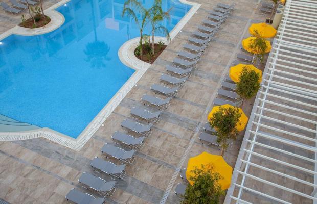 фотографии отеля Smartline Paphos Hotel (ex. Mayfair Hotel) изображение №19