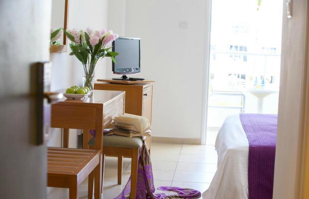 фото отеля Smartline Paphos Hotel (ex. Mayfair Hotel) изображение №13