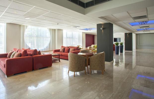 фотографии Smartline Paphos Hotel (ex. Mayfair Hotel) изображение №12