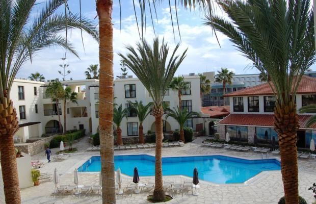 фото отеля Panareti Paphos Resort изображение №1